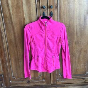 Lululemon Define Jacket (Pink)